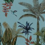 Rio Madeira Wallpaper Wall Panel Ipanema 74290282 or 7429 02 82  By Casamance